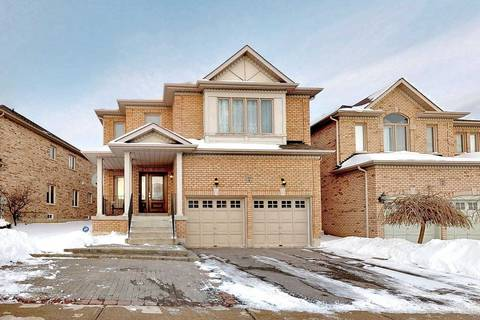 House for sale at 93 Alamo Heights Dr Richmond Hill Ontario - MLS: N4673664