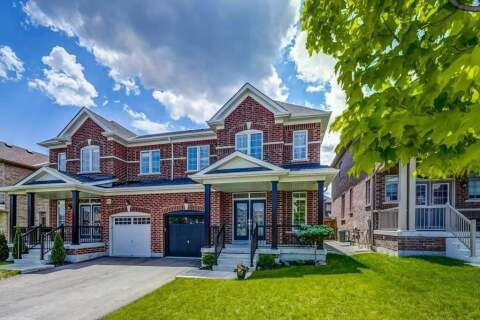 Townhouse for sale at 93 Algeo Wy Bradford West Gwillimbury Ontario - MLS: N4783014