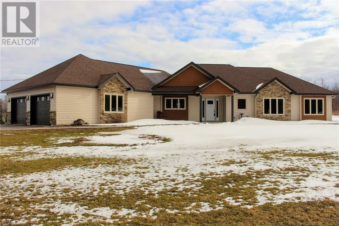 House for sale at 93 Alswood Rd Shediac River New Brunswick - MLS: M127335