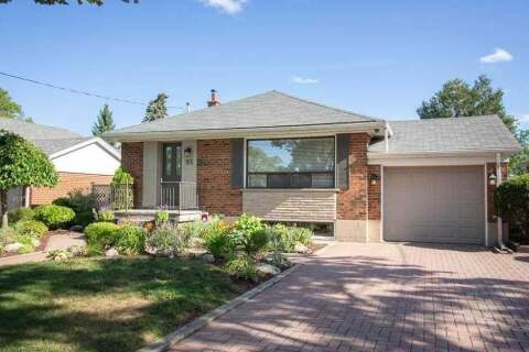 House for sale at 93 Ambleside Ave Toronto Ontario - MLS: W4864194