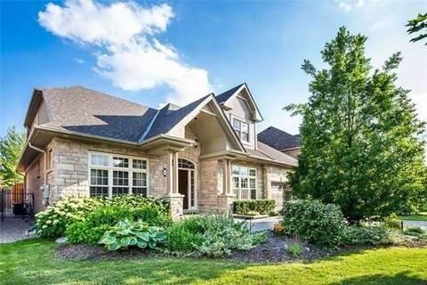 House for sale at 93 Angus Glen Blvd Markham Ontario - MLS: N4442956