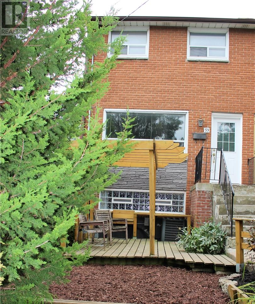 Removed: 93 Badgerow Avenue East, Toronto, ON - Removed on 2018-09-27 05:36:11