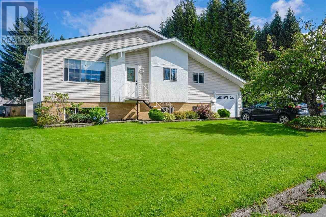 House for sale at 93 Baker St Kitimat British Columbia - MLS: R2491960