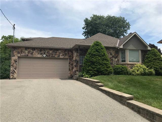 Removed: 93 Baker Street, Whitchurch Stouffville, ON - Removed on 2018-09-25 05:12:24