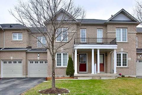Townhouse for sale at 93 Beare Tr Newmarket Ontario - MLS: N4427409