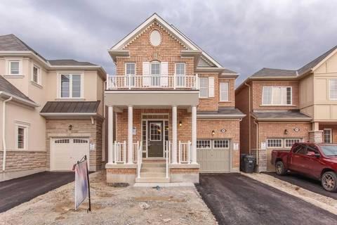 House for sale at 93 Benhurst Cres Brampton Ontario - MLS: W4487307