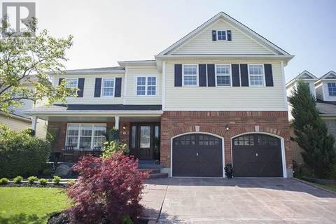 House for sale at 93 Blackburn Dr Brantford Ontario - MLS: 30724482