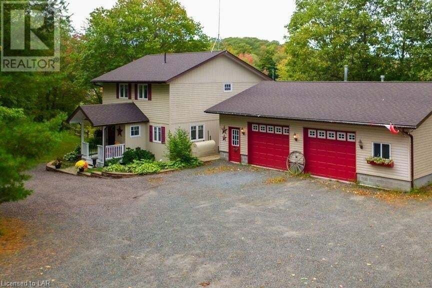 House for sale at 93 Blue Lake Rd Seguin Ontario - MLS: 279581