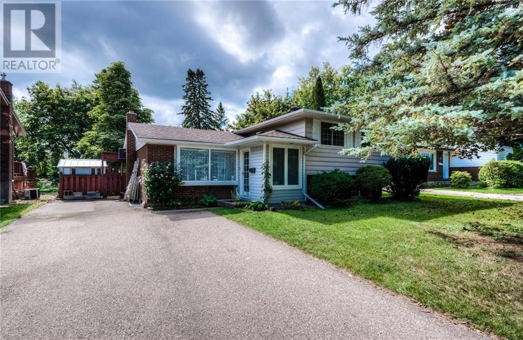 House for sale at 93 Blythwood Rd Waterloo Ontario - MLS: 30766399