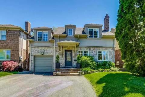 House for sale at 93 Bombay Ave Toronto Ontario - MLS: C4807514