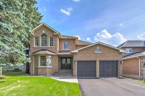 House for sale at 93 Bond Cres Richmond Hill Ontario - MLS: N4554016