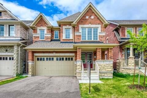House for sale at 93 Bonnieglen Farm Blvd Caledon Ontario - MLS: W4775391