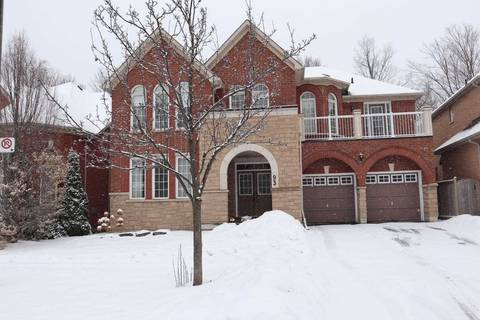 House for sale at 93 Boulderbrook Dr Toronto Ontario - MLS: E4703798
