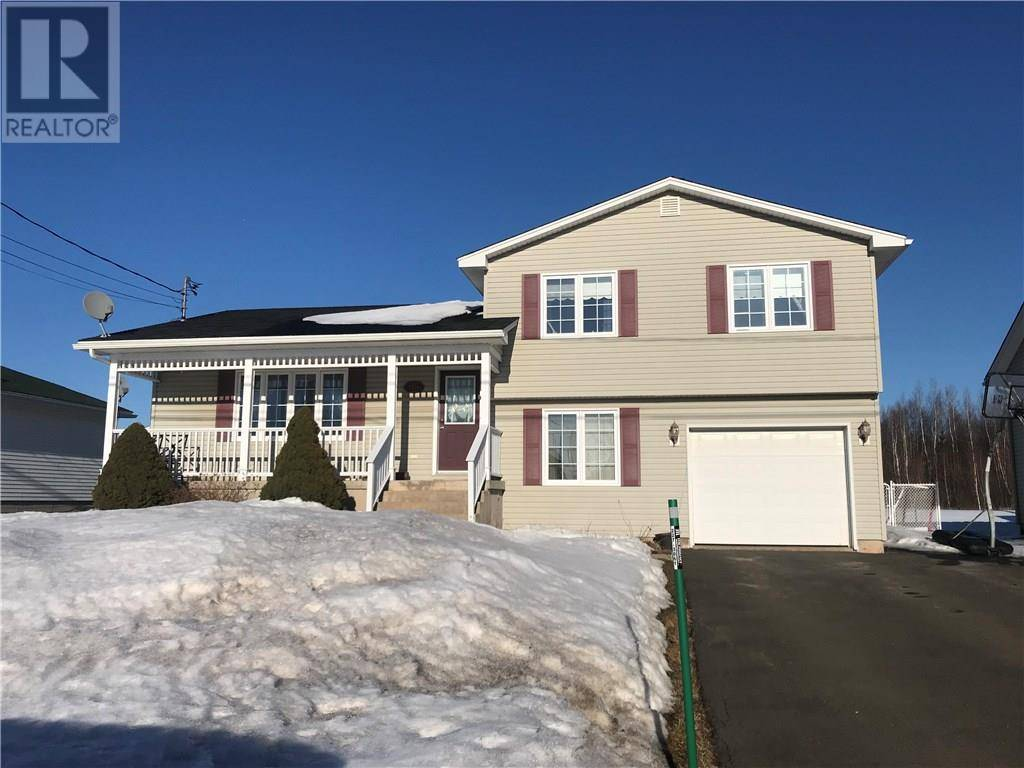 House for sale at 93 Callaghan Rd Riverview New Brunswick - MLS: M127745