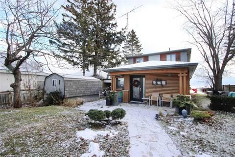 House for sale at 93 Cedar Crest Beach Rd Clarington Ontario - MLS: E4652076