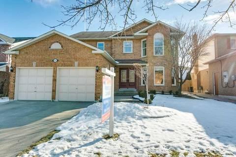 House for sale at 93 Clayton Cres Clarington Ontario - MLS: E4689099