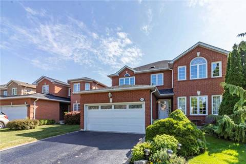 House for sale at 93 Clune Pl Whitby Ontario - MLS: E4535358