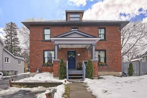 House for sale at 93 Concession St Newmarket Ontario - MLS: N4729320