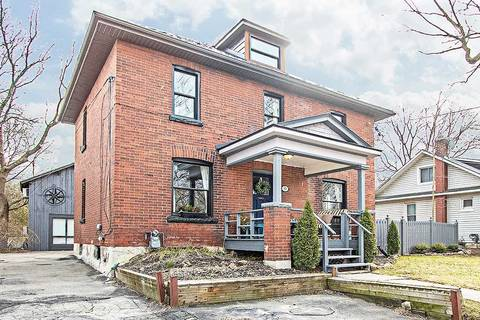 House for sale at 93 Concession St Newmarket Ontario - MLS: N4737789