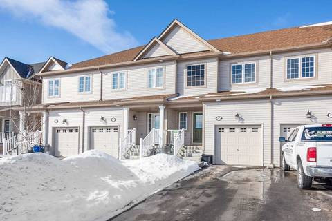Townhouse for sale at 93 Courtney St Centre Wellington Ontario - MLS: X4680111