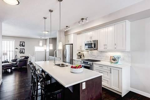 Townhouse for sale at 93 Cranbrook Villa(s) Southeast Calgary Alberta - MLS: C4287600