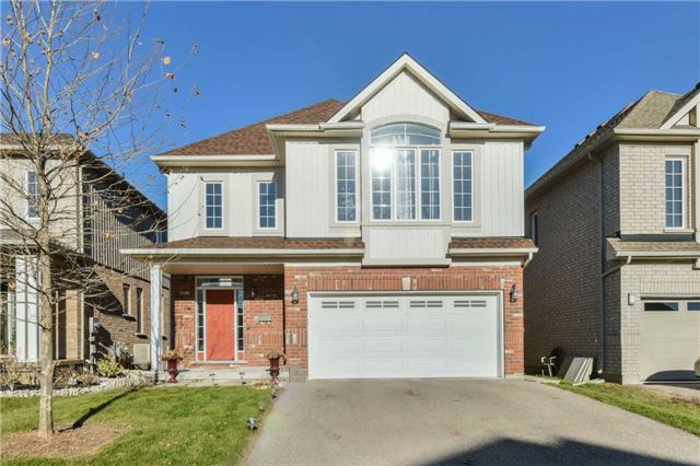 Removed: 93 Creighton Avenue, Guelph, ON - Removed on 2018-01-30 04:49:13