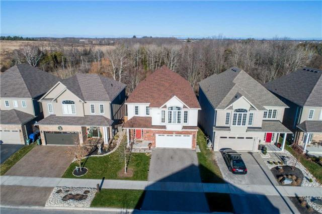 For Sale: 93 Creighton Avenue, Guelph, ON | 4 Bed, 5 Bath House for $899,999. See 19 photos!