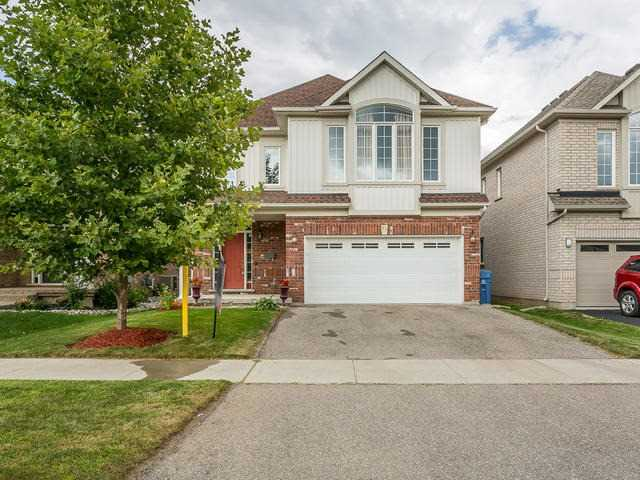 Removed: 93 Creighton Avenue, Guelph, ON - Removed on 2018-10-04 05:24:26