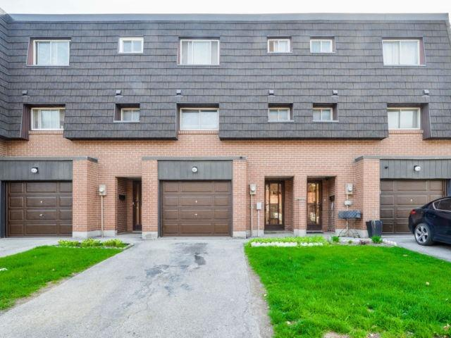 For Sale: 93 Darras Court, Brampton, ON | 3 Bed, 2 Bath Townhouse for $368,888. See 20 photos!