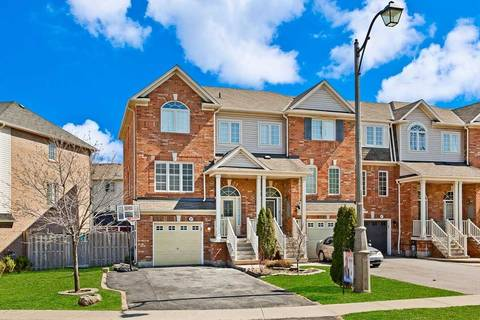Townhouse for sale at 93 Decker Hollow Circ Brampton Ontario - MLS: W4459973