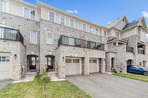 Townhouse for sale at 93 Devineridge Ave Ajax Ontario - MLS: E4518504