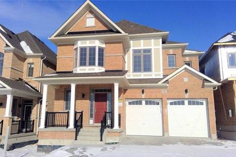 House for rent at 93 Dog Wood Blvd East Gwillimbury Ontario - MLS: N4376082