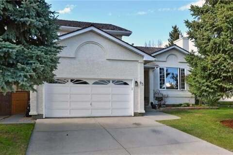 House for sale at 93 Downey Rd Okotoks Alberta - MLS: C4299471