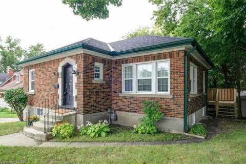 House for sale at 93 Edinburgh Rd Guelph Ontario - MLS: 40019758
