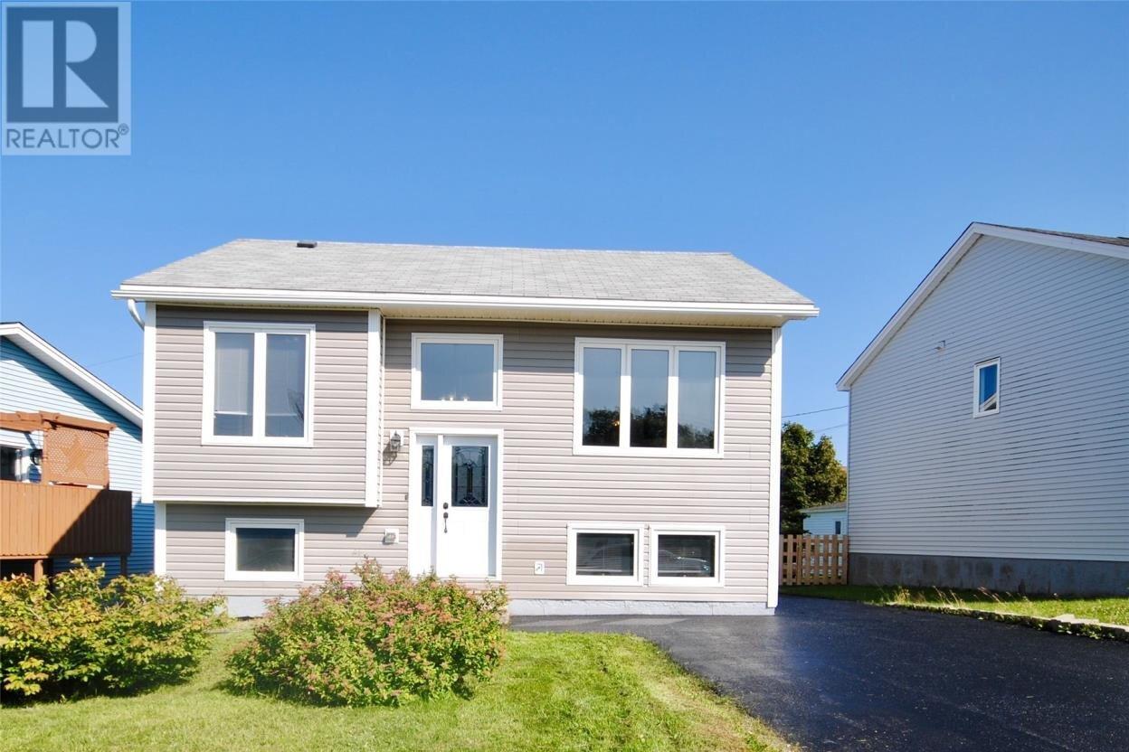 House for sale at 93 Elizabeth Dr Paradise Newfoundland - MLS: 1218863