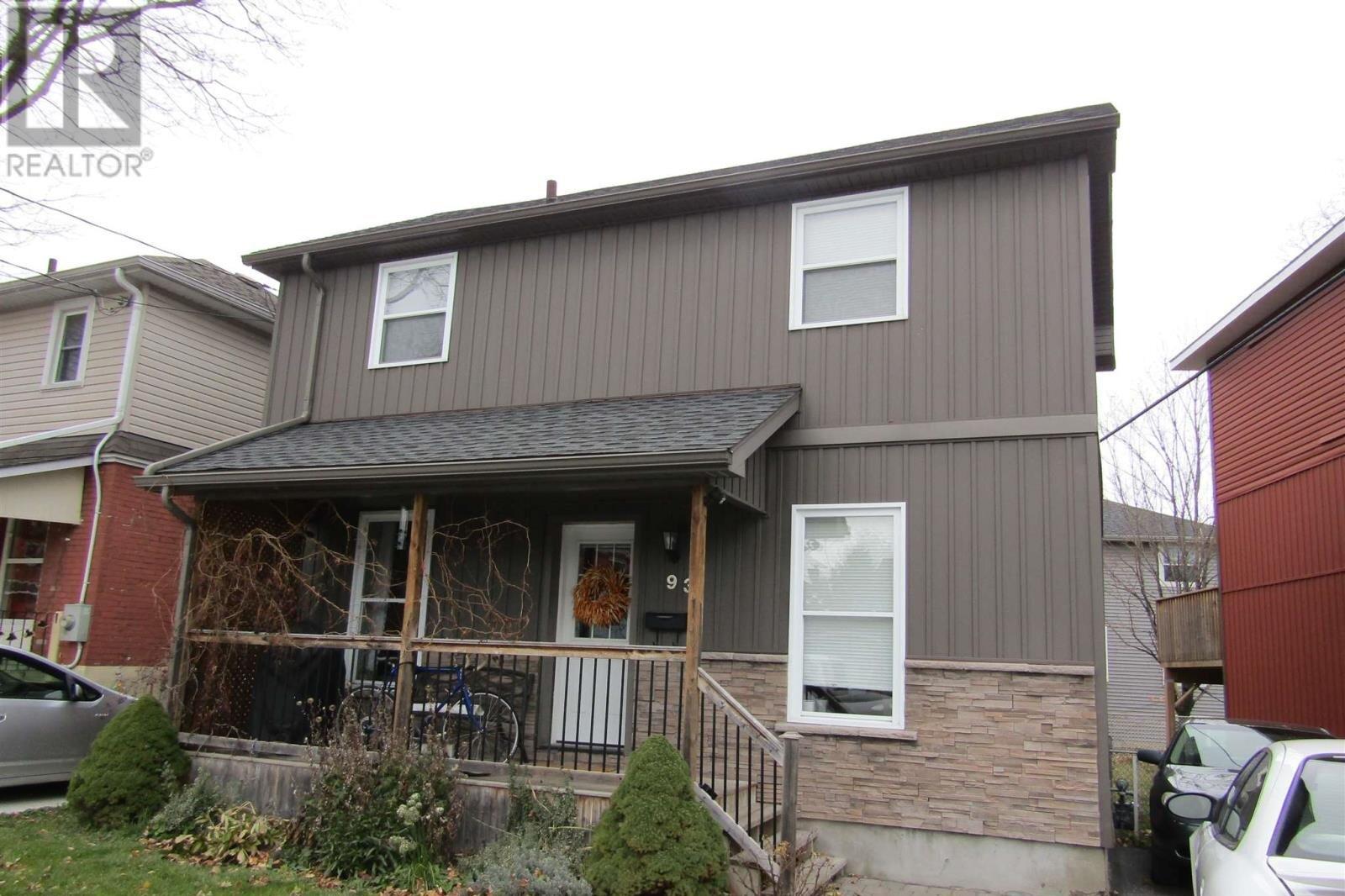 House for sale at 93 Elm St Kingston Ontario - MLS: K20006442