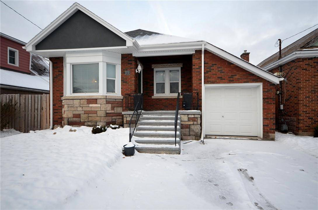 House for sale at 93 Fairfield Ave Hamilton Ontario - MLS: H4070950