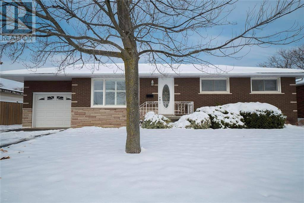 House for sale at 93 Fairview Dr Brantford Ontario - MLS: 30773982