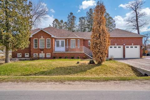 House for sale at 93 Fairway Cres Wasaga Beach Ontario - MLS: S4742020
