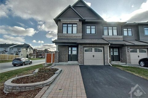 House for sale at 93 Fallengale Cres Stittsville Ontario - MLS: 1220007