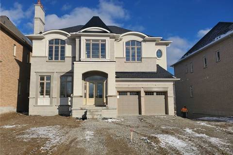 House for sale at 93 Germana Pl Vaughan Ontario - MLS: N4681347
