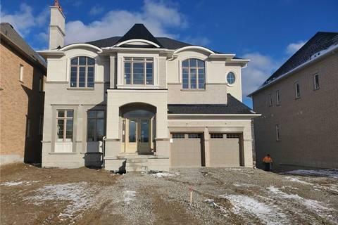 House for sale at 93 Germana Pl Vaughan Ontario - MLS: N4681347
