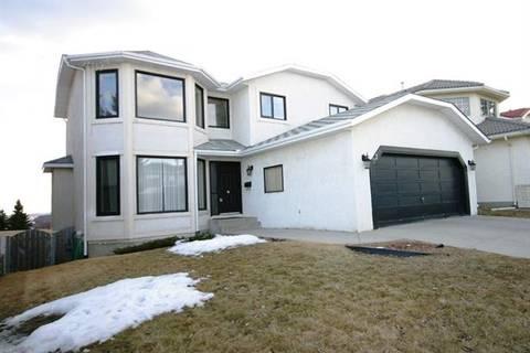 House for sale at 93 Hawkbury Cs Northwest Calgary Alberta - MLS: C4237077