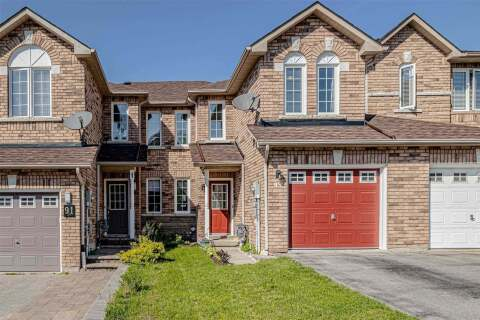 Townhouse for sale at 93 Hawthorne Cres Barrie Ontario - MLS: S4783012