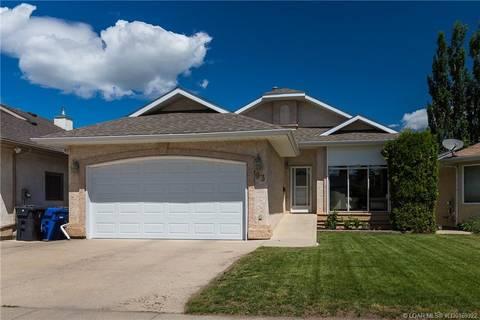 House for sale at 93 Heritage Blvd W Lethbridge Alberta - MLS: LD0169322