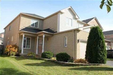 House for rent at 93 Hibbard Dr Ajax Ontario - MLS: E4780661