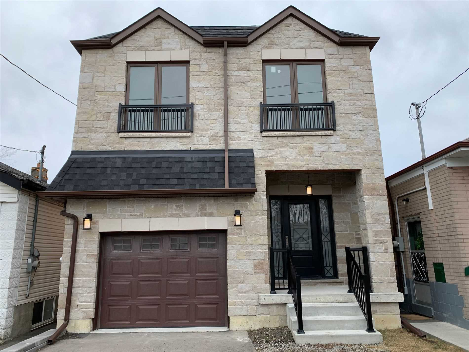 For Sale: 93 Highview Avenue, Toronto, ON | 4 Bed, 4 Bath House for $1198000.00. See 2 photos!