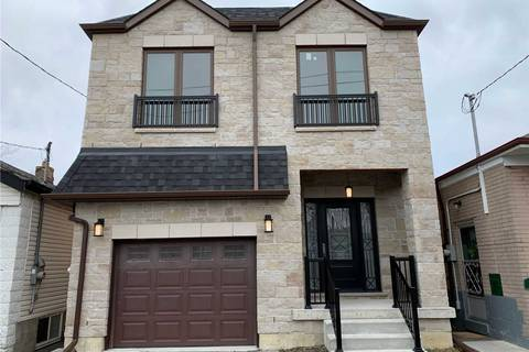 House for sale at 93 Highview Ave Toronto Ontario - MLS: E4648079