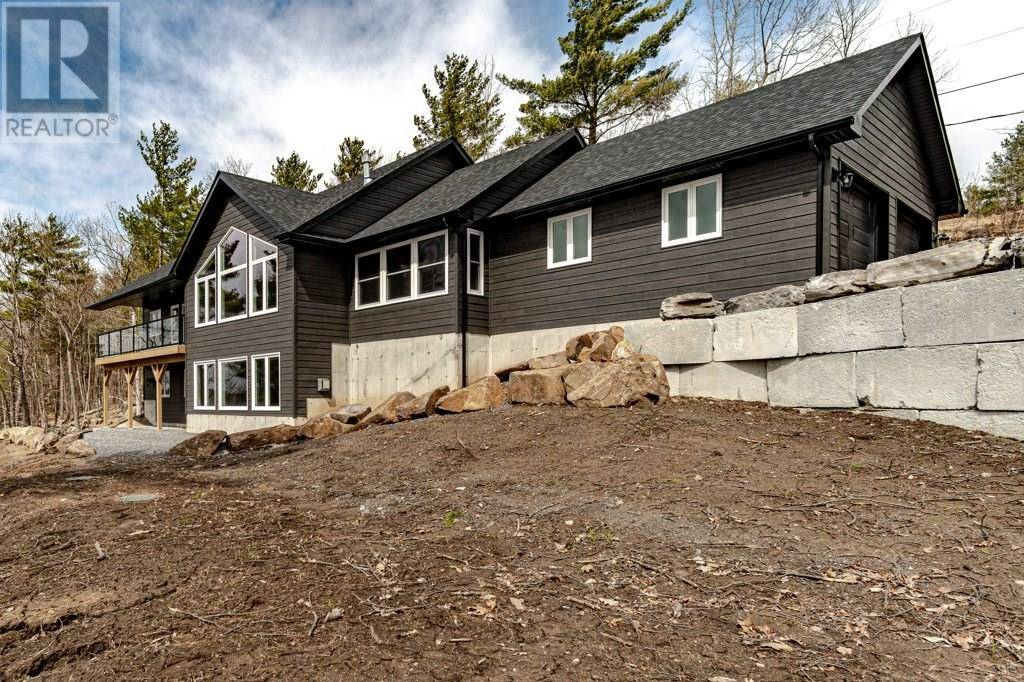 House for sale at 93 Hinchinbrooke Rd South Frontenac Ontario - MLS: K20001558