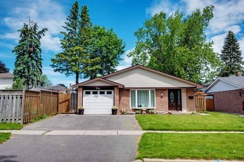 House for sale at 93 Hobbs Dr Clarington Ontario - MLS: E4488689